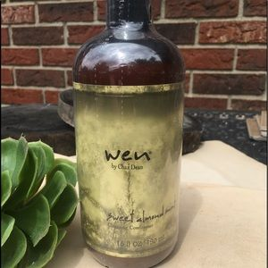 Wen Chaz Dean Cleansing Conditioner 4 Bottles